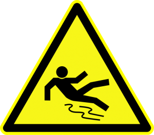 Gefahr